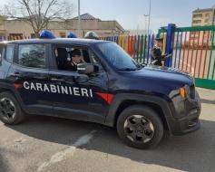 Carabinieri intensificano i controlli. Sei persone denunciate nello scorso fine settimana