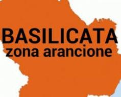 """Niente zona rossa, Rt in calo. La Basilicata resta """"arancione"""""""