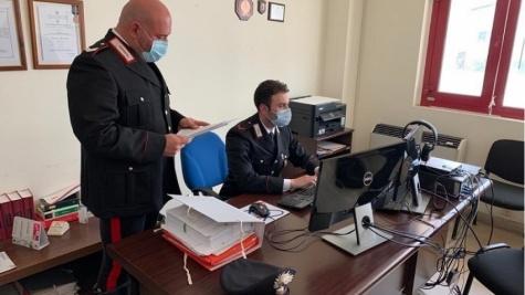 Uomo arrestato a Policoro per truffa e peculato