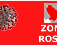 Zona rossa: le restrizioni in vigore con il nuovo decreto Draghi